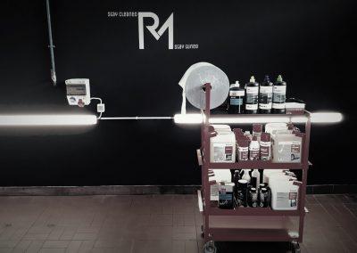 RM Autopflege Atelier
