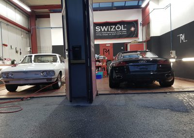 RM Autopflege