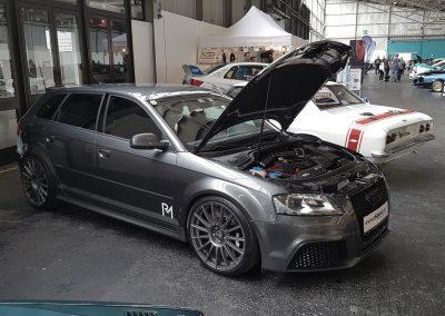 RS3 RM Autopflege