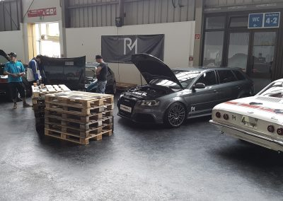 RM Autopflege RS3