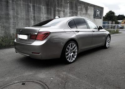 RM - BMW IV