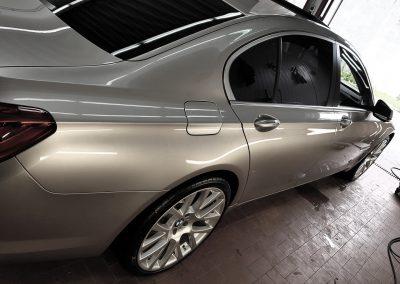 RM - BMW III