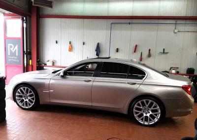 RM - BMW I