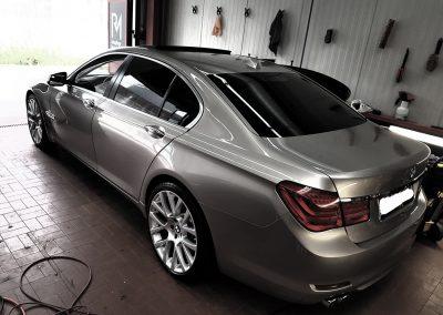 RM - BMW II
