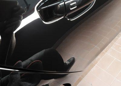 Audi W12 Lack
