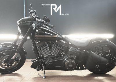 RM - Harley