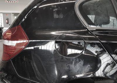 1er BMW Vorher I